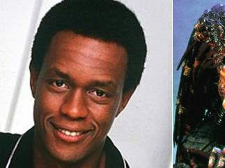 Kevin Peter Hall / Predator (1987 - 1991)