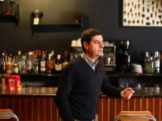 Un pub abierto... solo los fines de semana