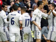 El Real Madrid es el segundo equipo de los catalanes