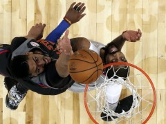 Anthony Davis rompe el récord de anotación del All Star