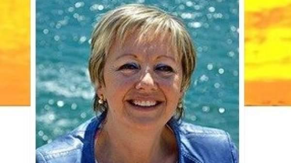 Montserrat Gasull, en su perfil de Twitter