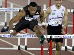 La nueva generación del atletismo que no corre, vuela