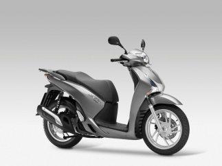 2. Honda Scoopy SH 125i