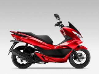 5. Honda PCX 125