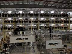 Un fallo en la nube de Amazon afecta a numerosas páginas de Internet