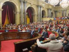 JxSí impulsará una comisión de investigación en el Parlament sobre la 'Operación Cataluña'