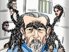 Los rizos de Correa