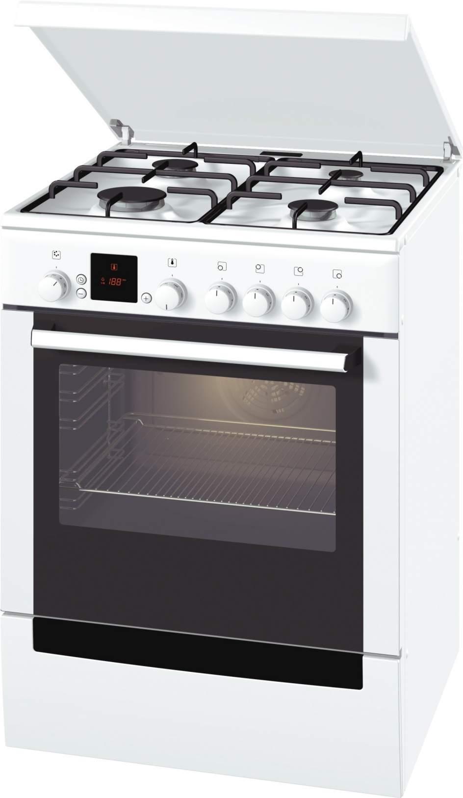 Balay bosch y siemens alertan de un riesgo potencial de explosi n en sus cocinas independientes - Cocina gas balay ...