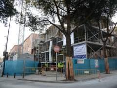 Carmena construirá 1.500 viviendas sociales más de las previstas al inicio de la legislatura