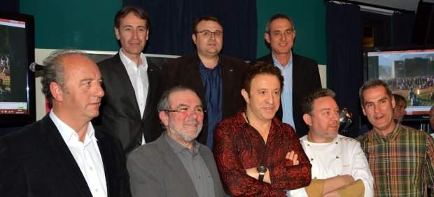 El promotor del evento, Neo Sala, ha presentado el Festival Doctor Music en Londres