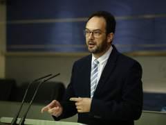 El PSOE recurrirá ante el Constitucional la ley de presupuestos catalana