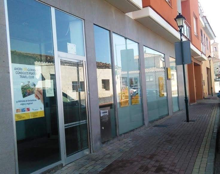 Correos amplia el horario y los servicios en su oficina de for Horario oficinas bankinter madrid