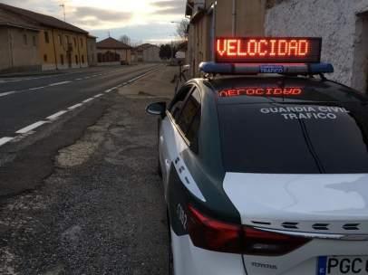 Radar de tráfico