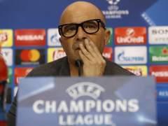 """Sampaoli, sobre el posible interés del Barça: """"Son todo conjeturas"""""""