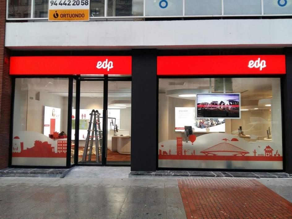 edp abre en bilbao una nueva oficina de atenci n al cliente