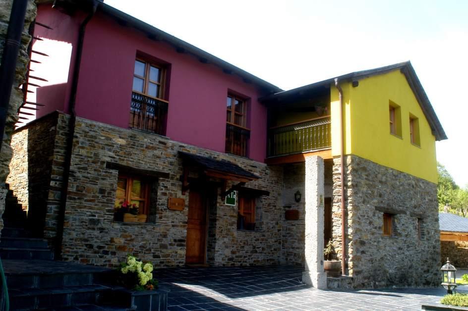 Las casas rurales asturianas 23 5 euros por persona y noche son las cuartas m s baratas en - Casas rurales en asturias baratas ...