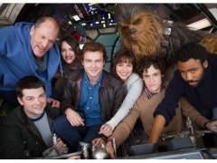 Arranca la producción del 'spin off' de 'Star Wars' sobre Han Solo