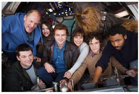 Disney anuncia a Ron Howard como nuevo director del 'spin-off' de Han Solo