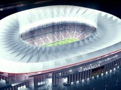 El Atlético no se podrá mudar al Wanda hasta que no haya accesos