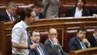"""Rajoy, a Iglesias: """"Menos mal que no es Robespierre"""""""