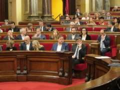 JxSí y la CUP evitan que Puigdemont deba comparecer por el caso Vidal