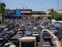 Un inmigrante deportado por el gobierno de EE UU se suicida en la frontera con México