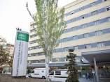 Hospital Materno Infantil de Granada