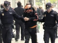 Mujer muerta en Valencia