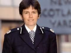 Nombran por primera vez a una mujer para dirigir Scotland Yard