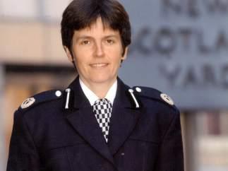 Cressida Dick dirigirá Scotland Yard