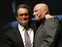 """Artur Mas ve """"lejos"""" un acuerdo con el Gobierno"""