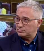 Javier Sardà en 'El Hormiguero'