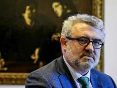 Miguel Falomir, elegido por unanimidad candidato para dirigir el Prado