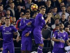 El Madrid no sabe explicar quñe pasó en Valencia
