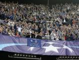 Aficionados del Leicester