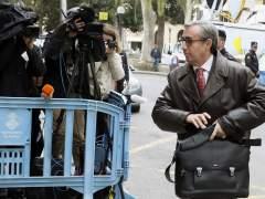 Diego Torres ingresa en la cárcel de Brians 2 para cumplir cinco años por el caso Nóos