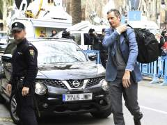 El fiscal pide 200.000 euros a Urdangarin para eludir la cárcel