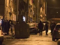 Crimen en el barrio de Cartuja, Granada