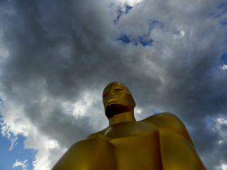 Óscar bajo el cielo