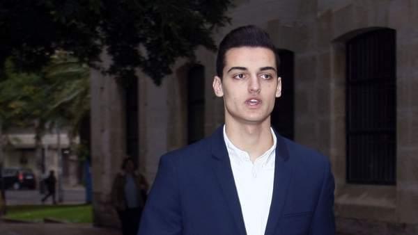 Sergio Soler, 'Mr. Granbomba'