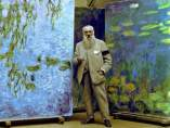Fotograma del documental 'Yo, Claude Monet'.
