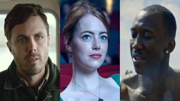 ¿Quiénes ganarán en los Óscar 2017 según las matemáticas?