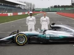 Mercedes presenta a la bestia: el monoplaza más temido de la F1
