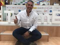Carlos Viver, nuevo seleccionador de las Guerreras