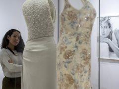 Una exposición celebra la vida de la princesa Diana