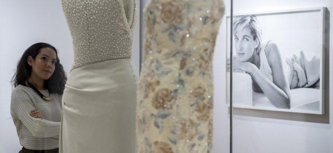 La moda según Diana de Gales