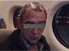 El etarra Ángel María Tellería es detenido en México