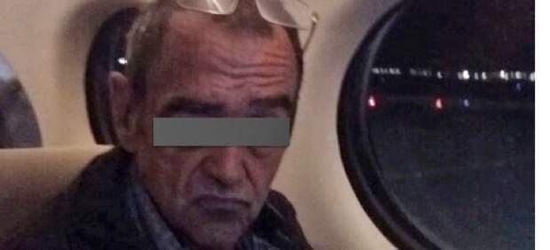 Juzgan al etarra detenido hace un año en México por un asesinato en 1981