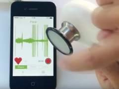Ya se puede ver el corazón a través del móvil o tableta