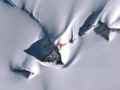 Leyendas urbanas sobre la Antártida: pirámides, ovnis y bases secretas